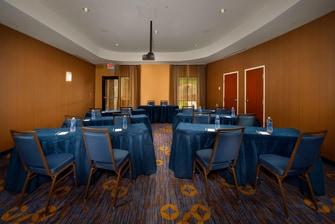 Meeting Room in San Antonio