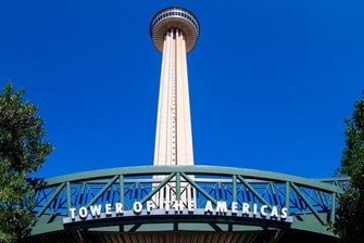 Hotels near Tower of the Americas