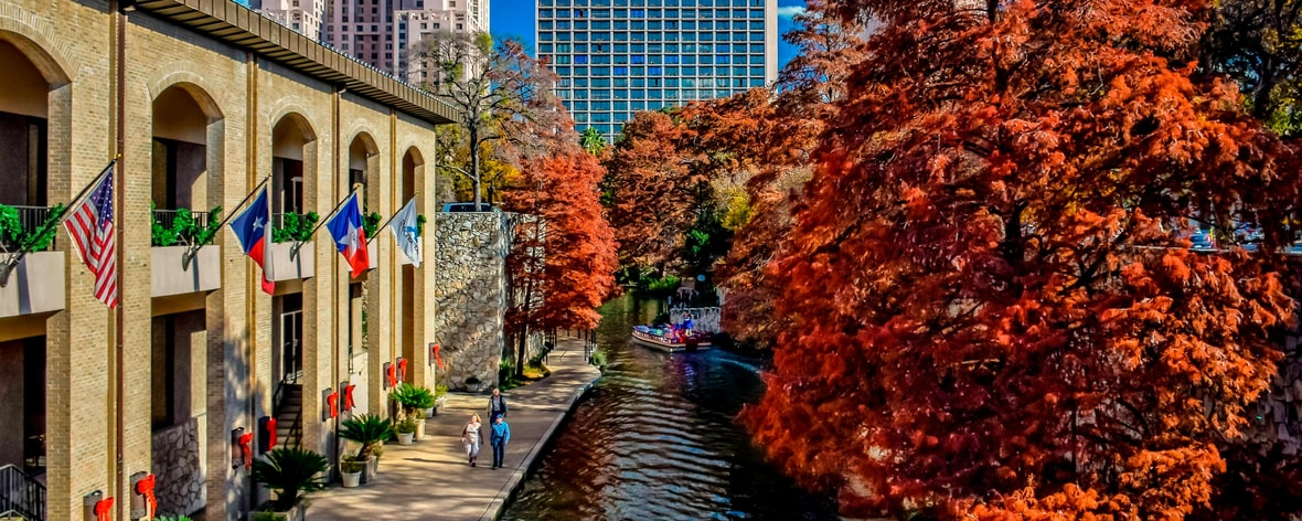 Aaa San Antonio >> Downtown San Antonio, TX River Walk Hotel | San Antonio Marriott Riverwalk