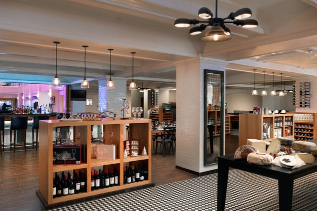 Market on Houston Offers Retail Options for Purchase