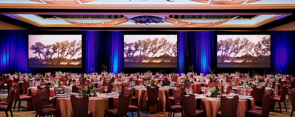 Event Space Amp Venues In Tx Jw Marriott San Antonio Hill