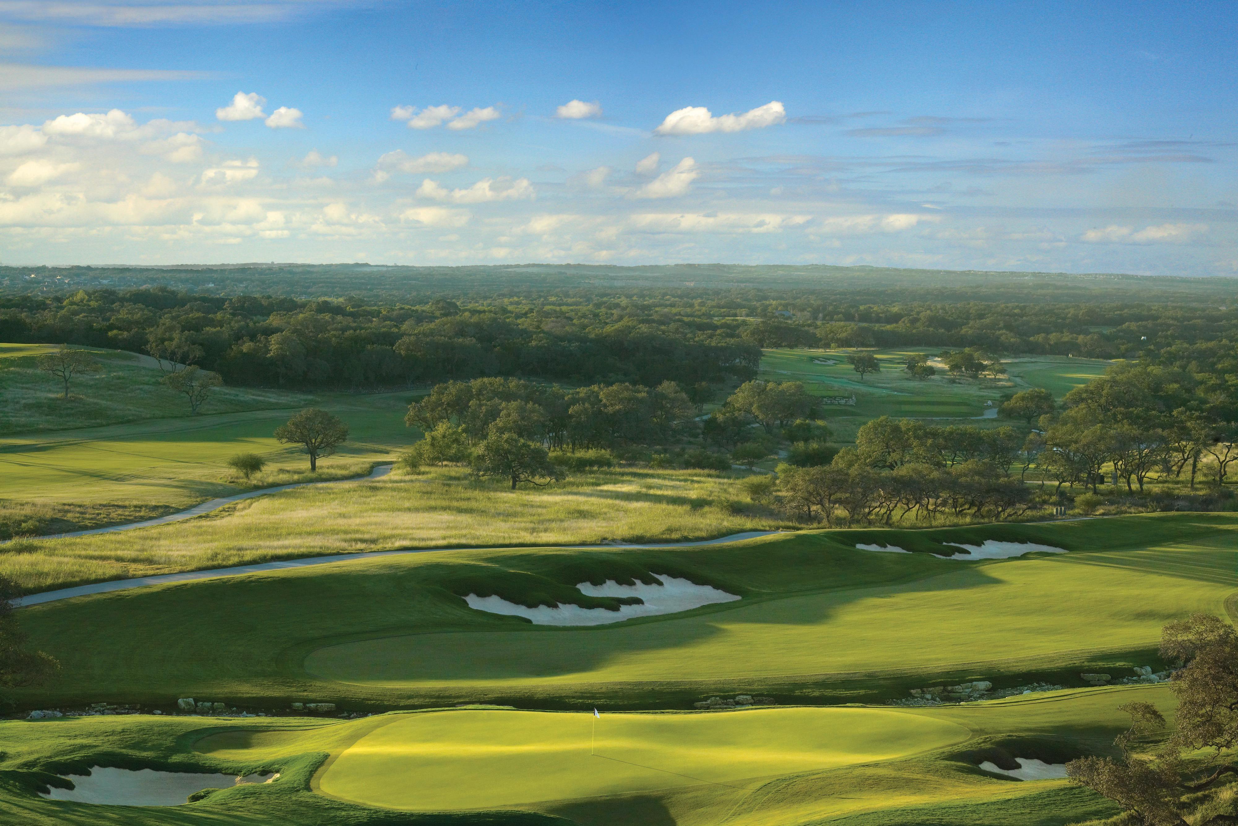 TPC San Antonio Golf