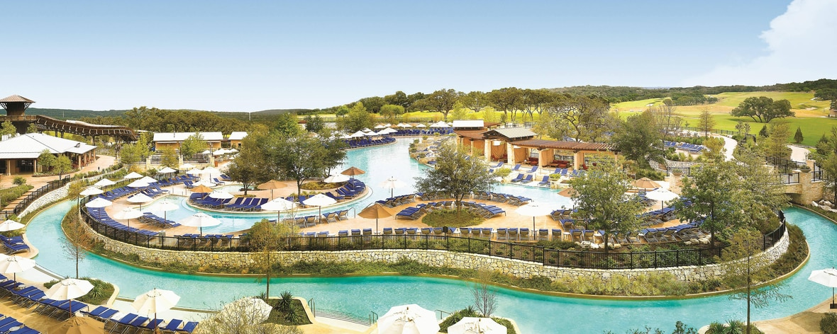 Texas Hill Country Resort Jw Marriott San Antonio Hill Country Resort Amp Spa