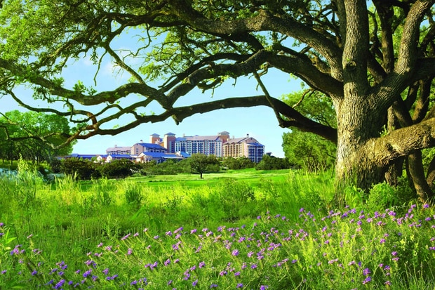 Texas Hill Country Resort