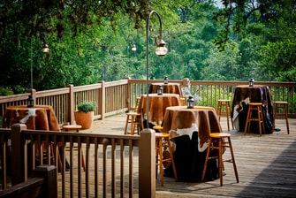 Knibbe Ranch Patio