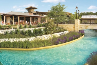 Restaurantes en Hill Country