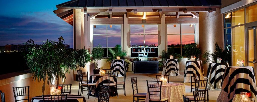 San Antonio Hotel Wedding Venues Jw Marriott San Antonio