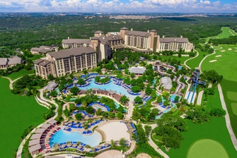 Hotel Photos Jw Marriott San Antonio Hill Country Resort