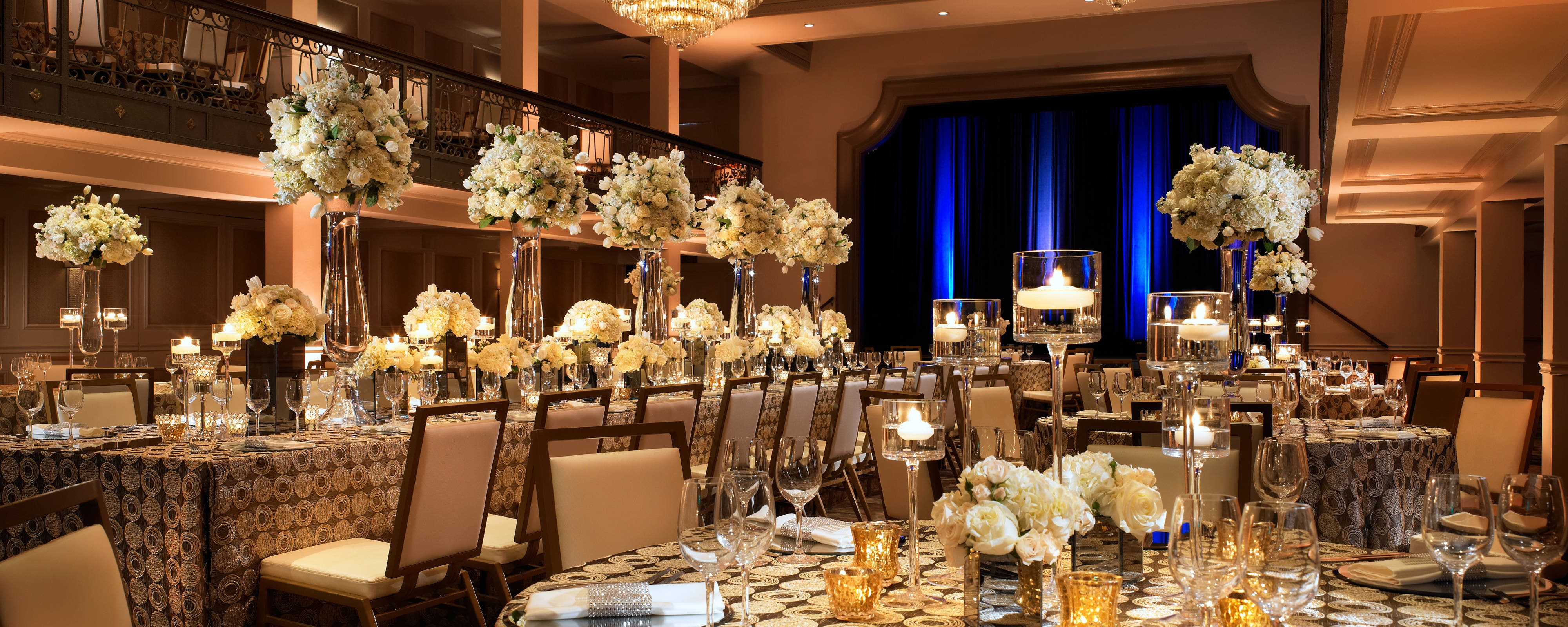 Downtown Wedding Venue The St Anthony A Luxury Collection