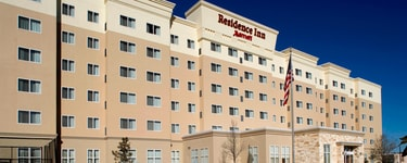 Residence Inn San Antonio Six Flags® at The RIM