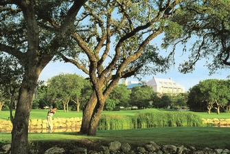 Texas Hill Country Golf