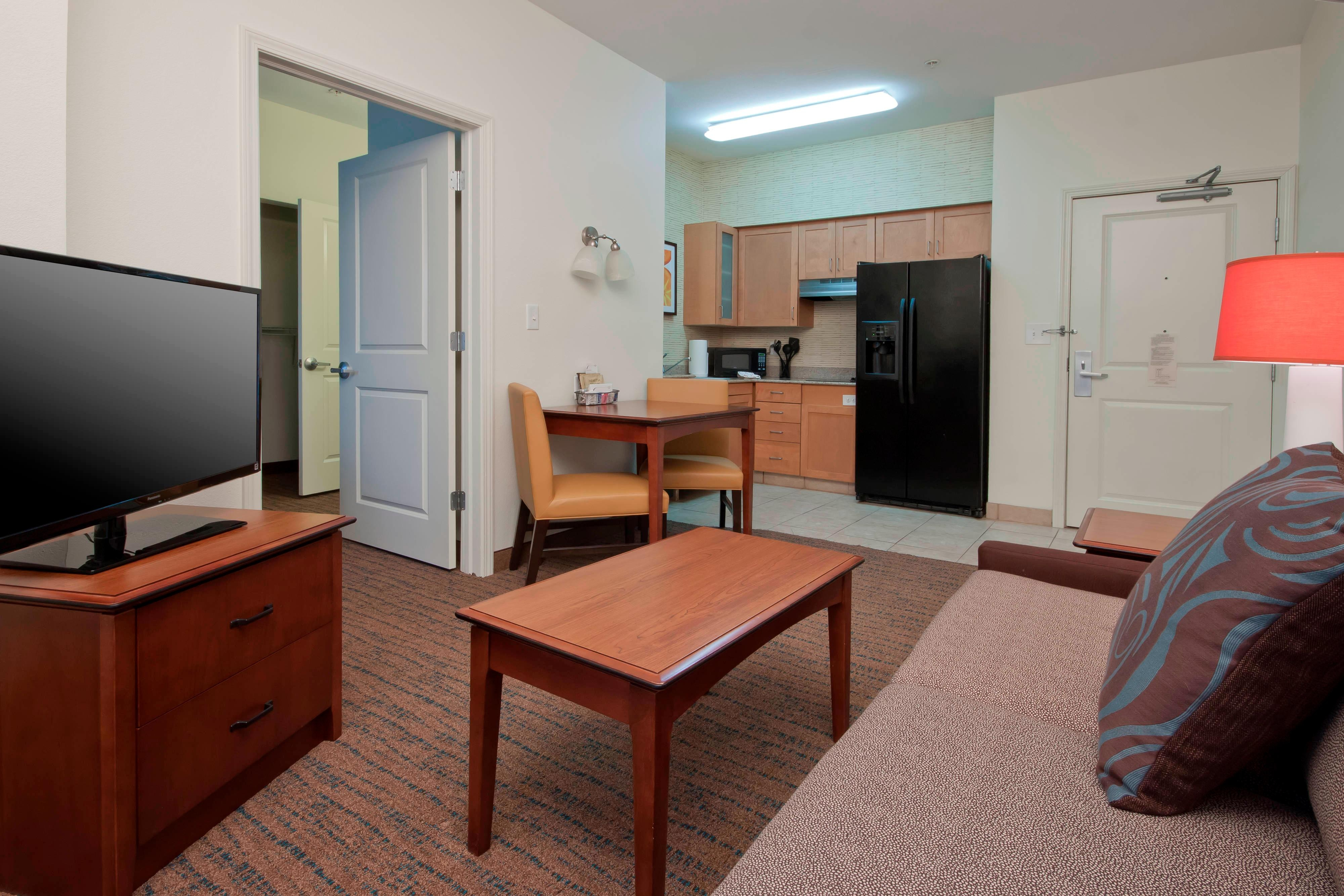 San Antonio Hotel Accessible Suite