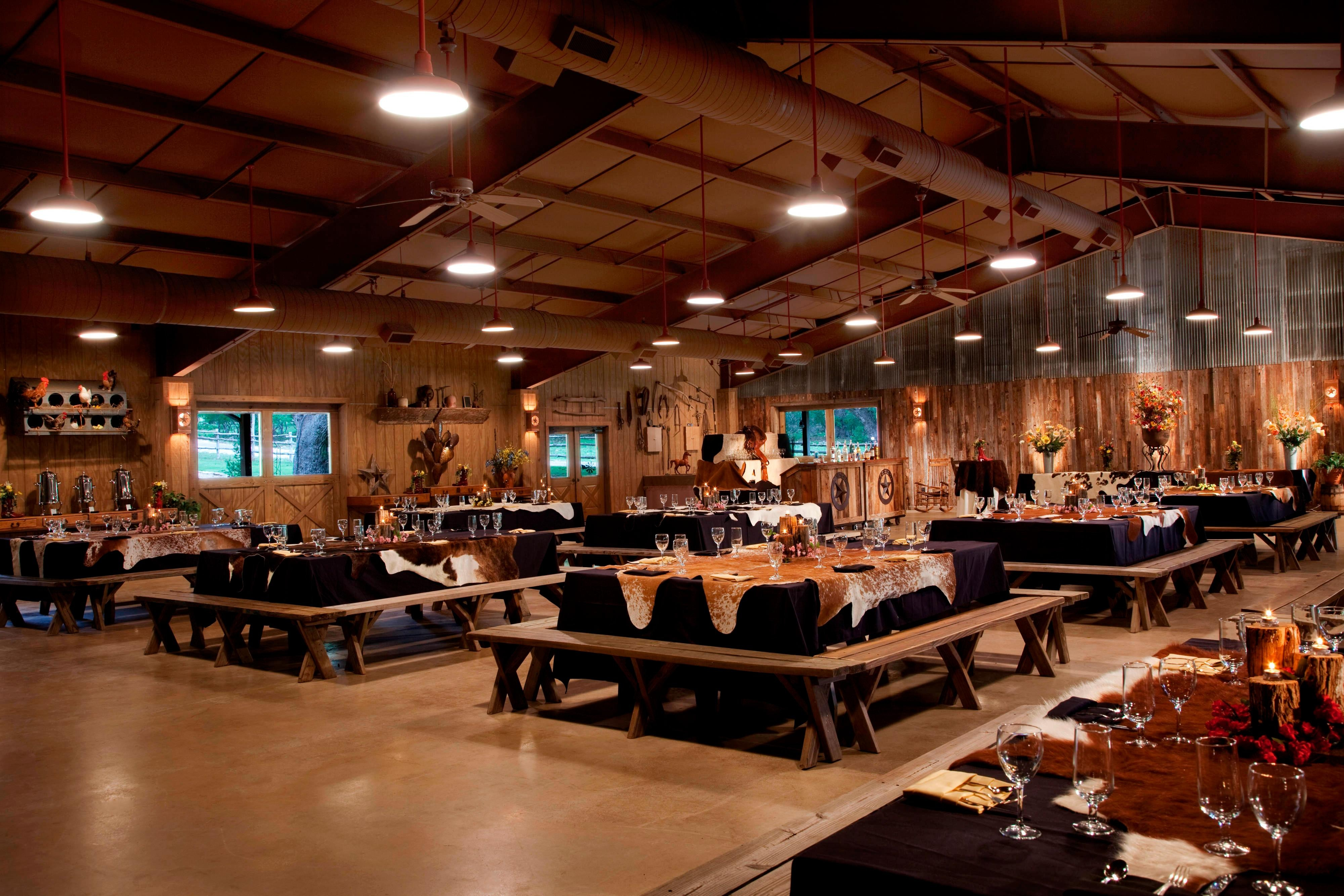 Knibbe Ranch Cowboy Dinner