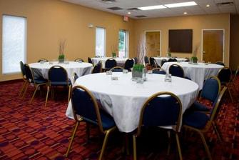 Downtown San Antonio Meeting Room