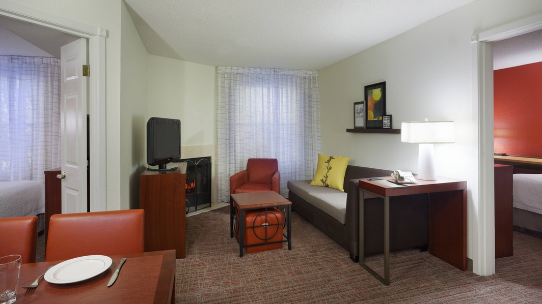 Downtown San Antonio Suites