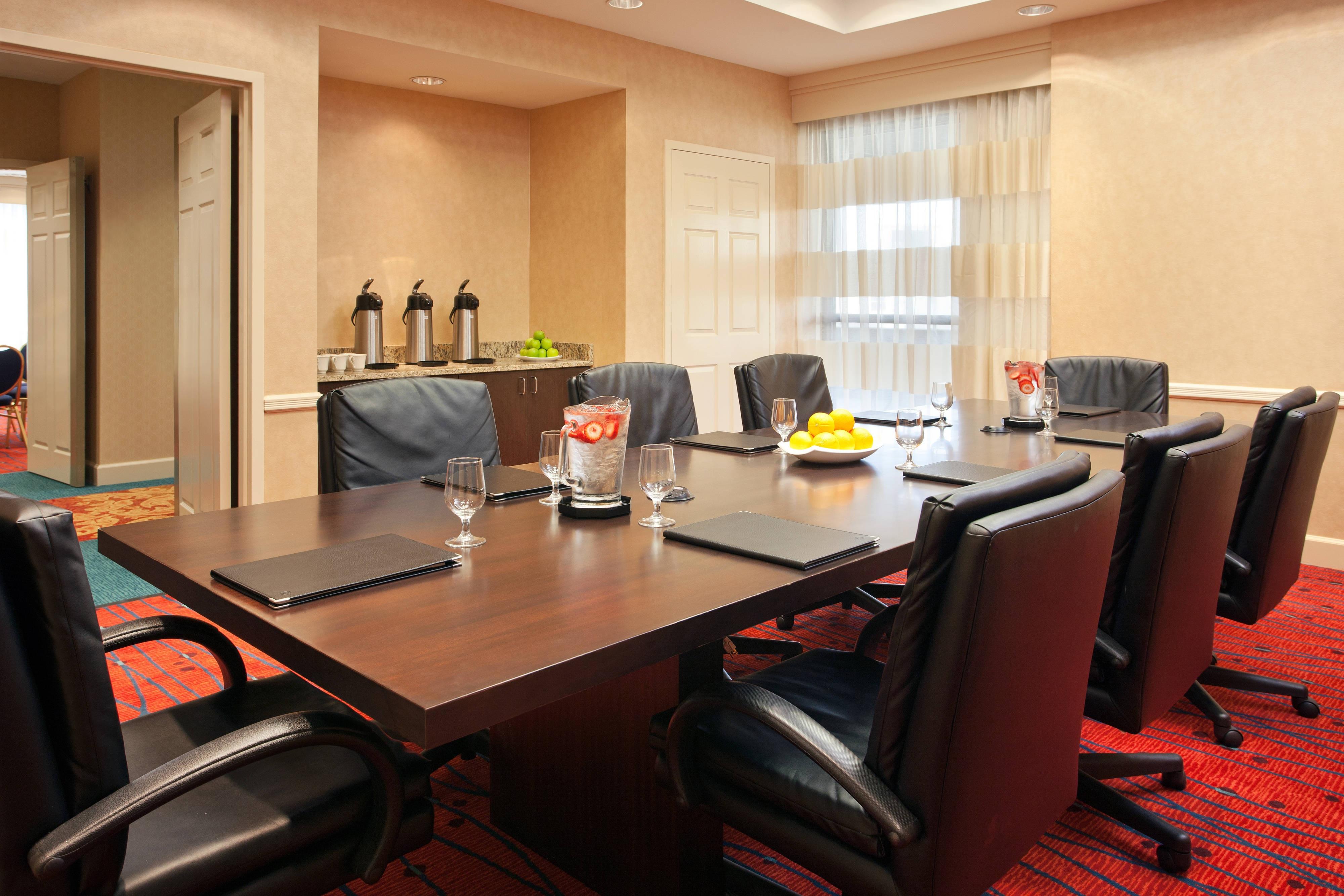 Espacio para reuniones en San Antonio