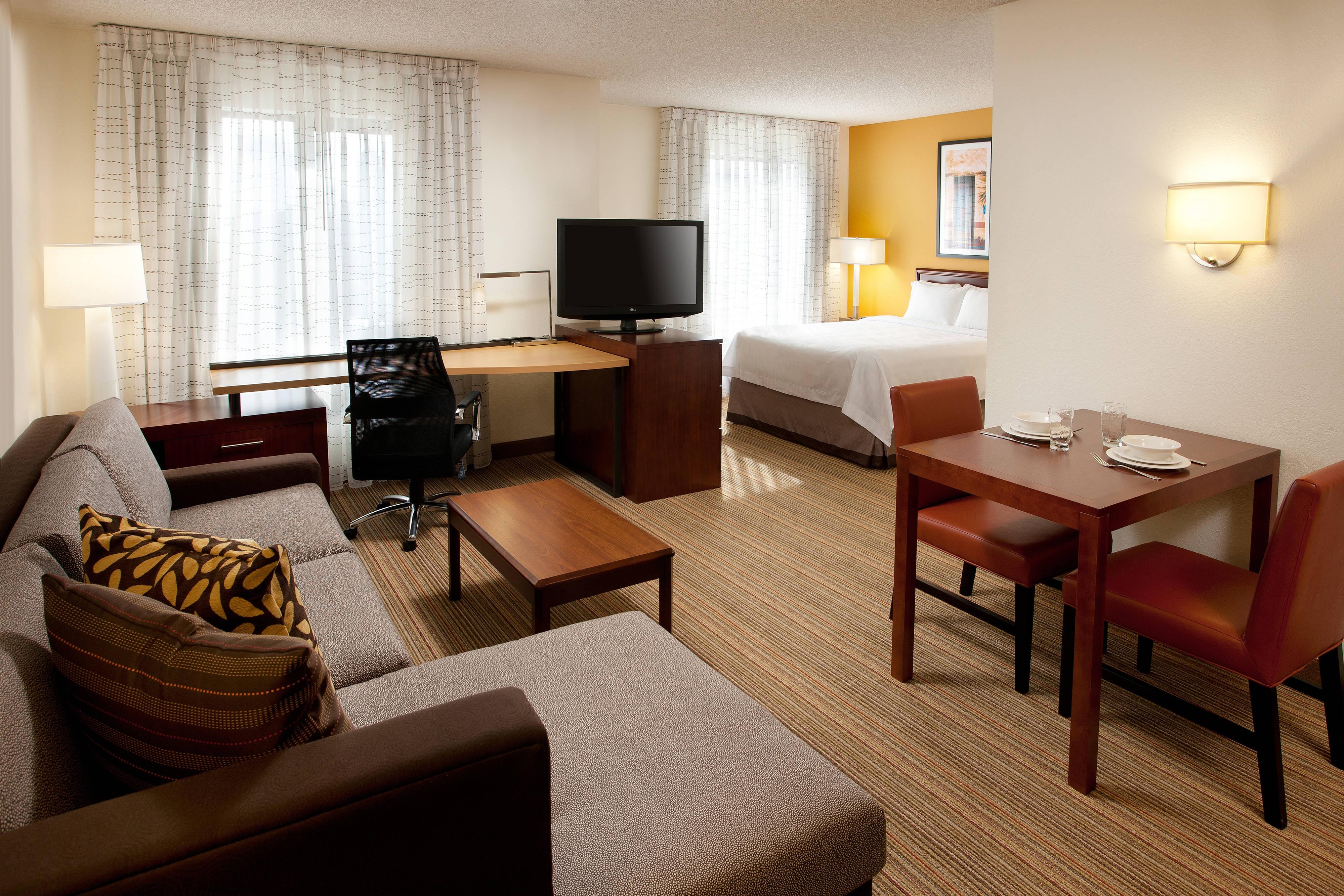 Suites en el centro de San Antonio