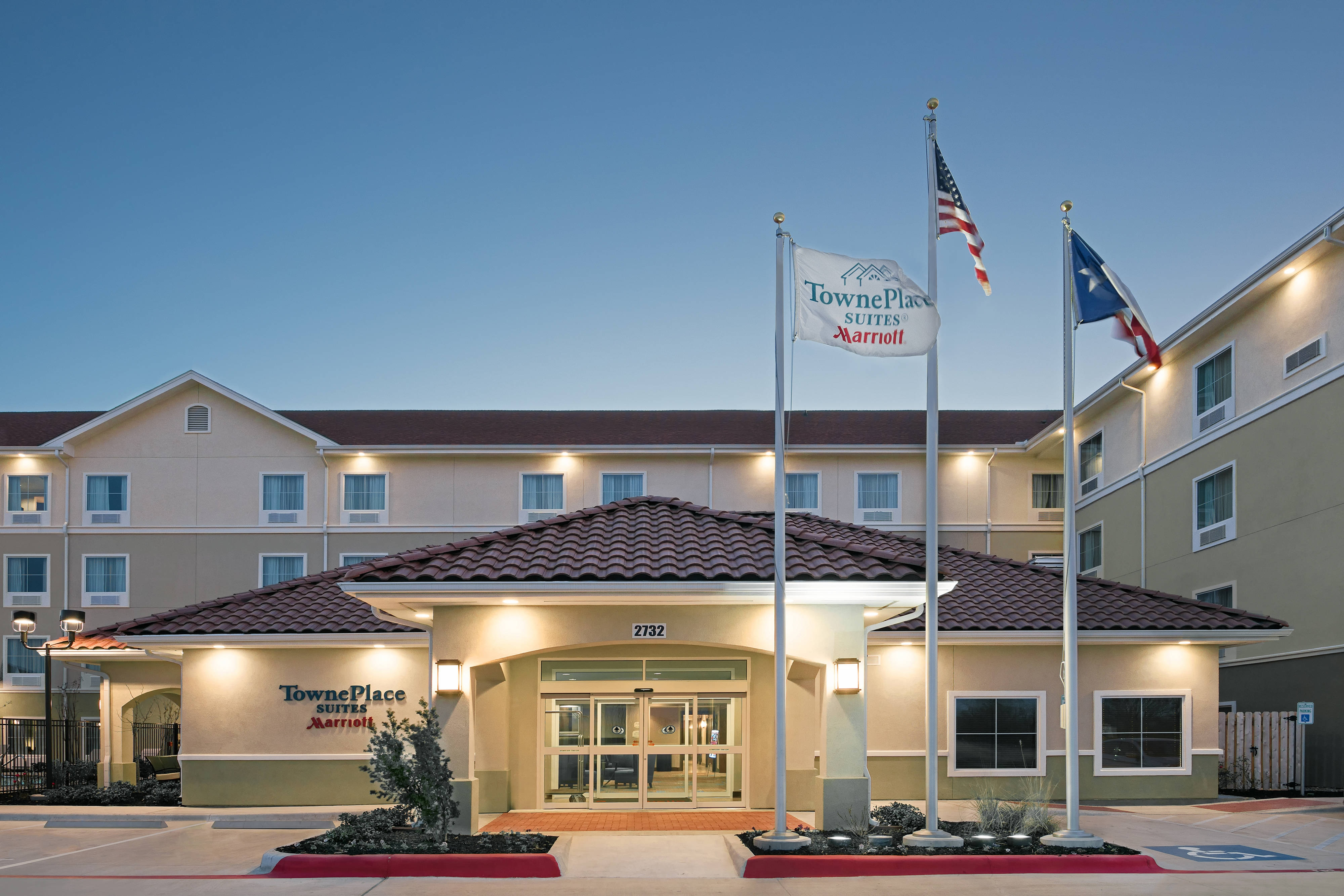 Extended Stay Seguin Hotels