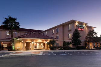 TownePlace Suites San Antonio