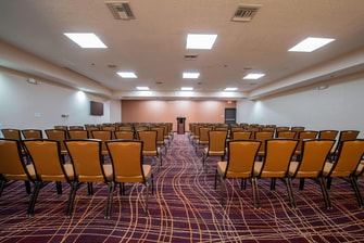 San Antonio Texas meeting venues