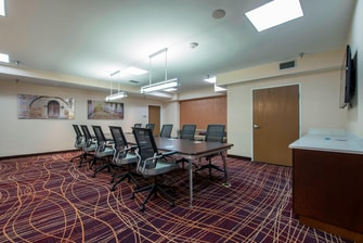 Meeting Facilities San Antonio Texas