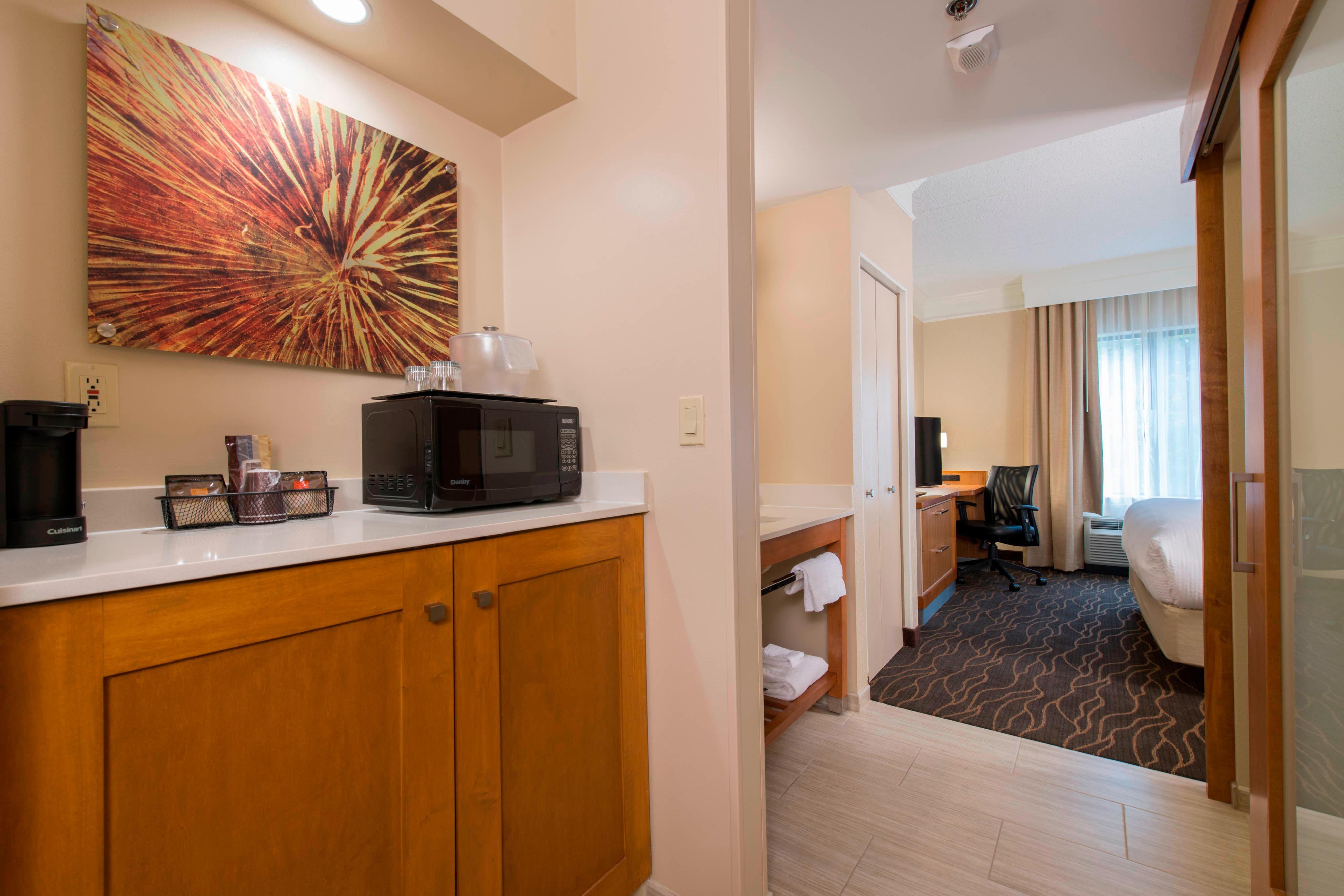Hoteles en el Riverwalk de San Antonio