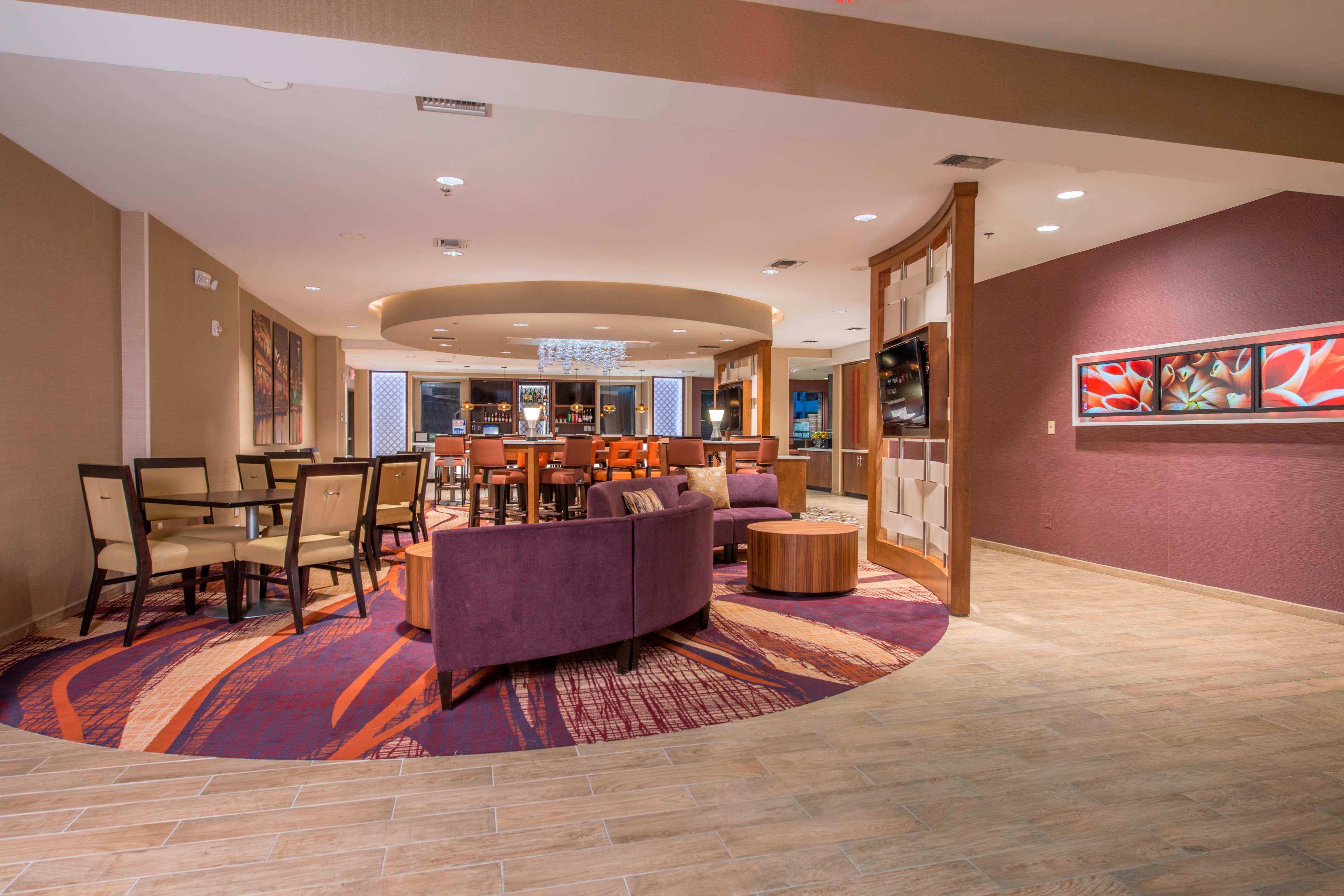 Hoteles en San Antonio, Texas