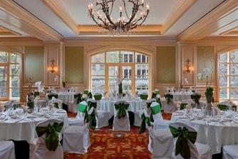 Hidalgo Ballroom - Banquet
