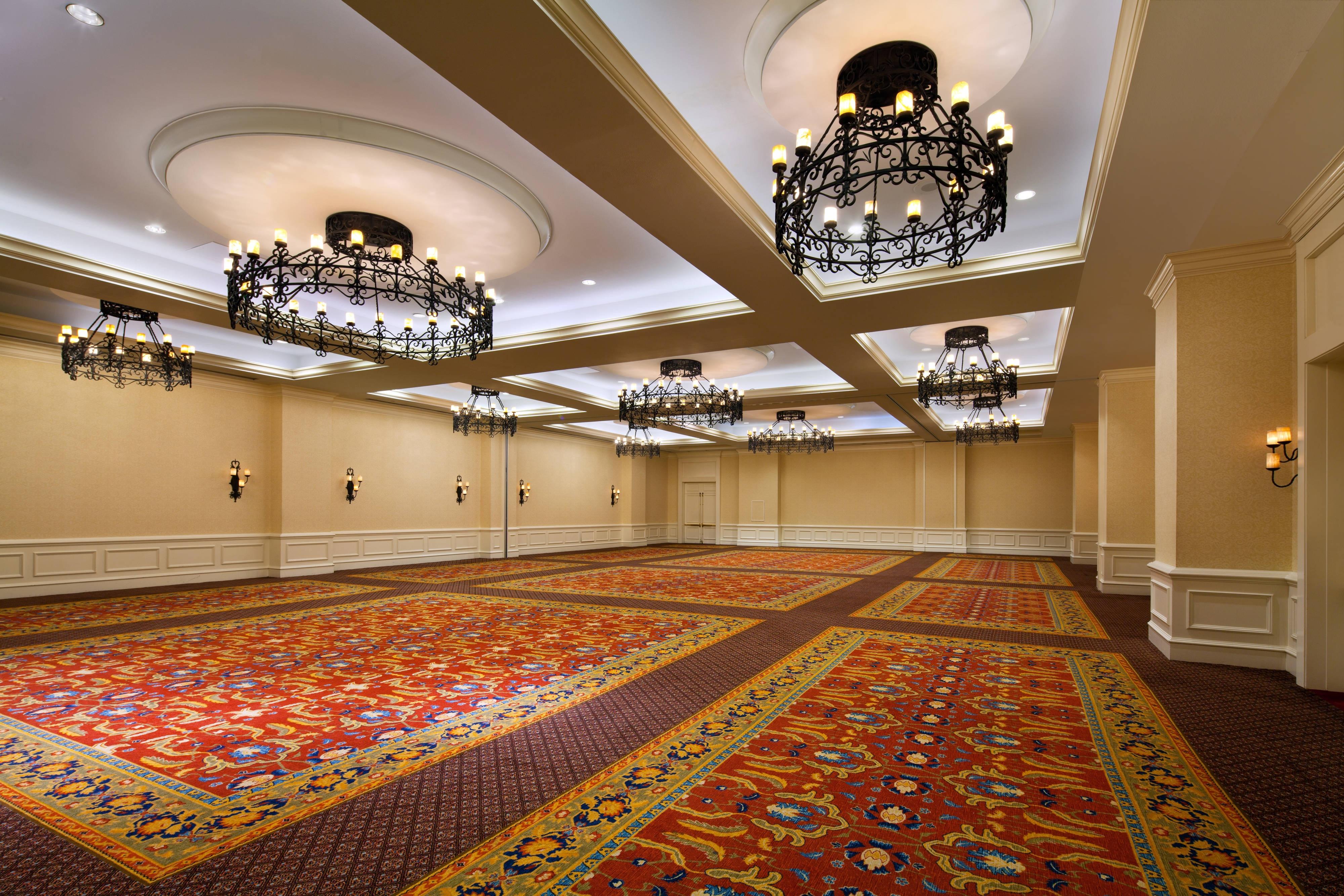 Navarro Ballroom