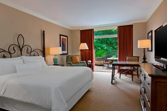 Terrace River View Room