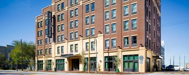 Fairfield Inn & Suites Savannah Downtown/Historic District