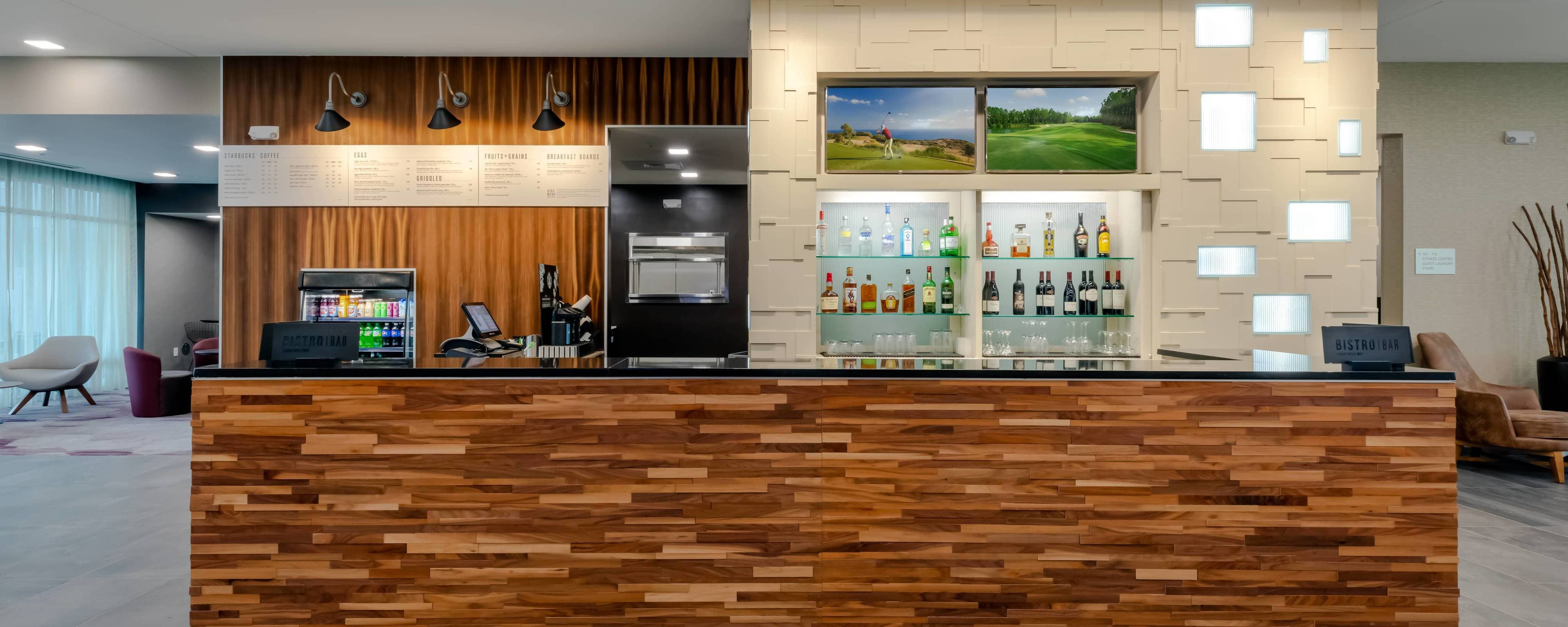 Hotel Dining And Restaurants In Pooler Ga Courtyard