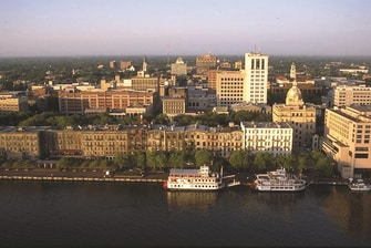 Historic Savannah – Savannah SpringHill Suites