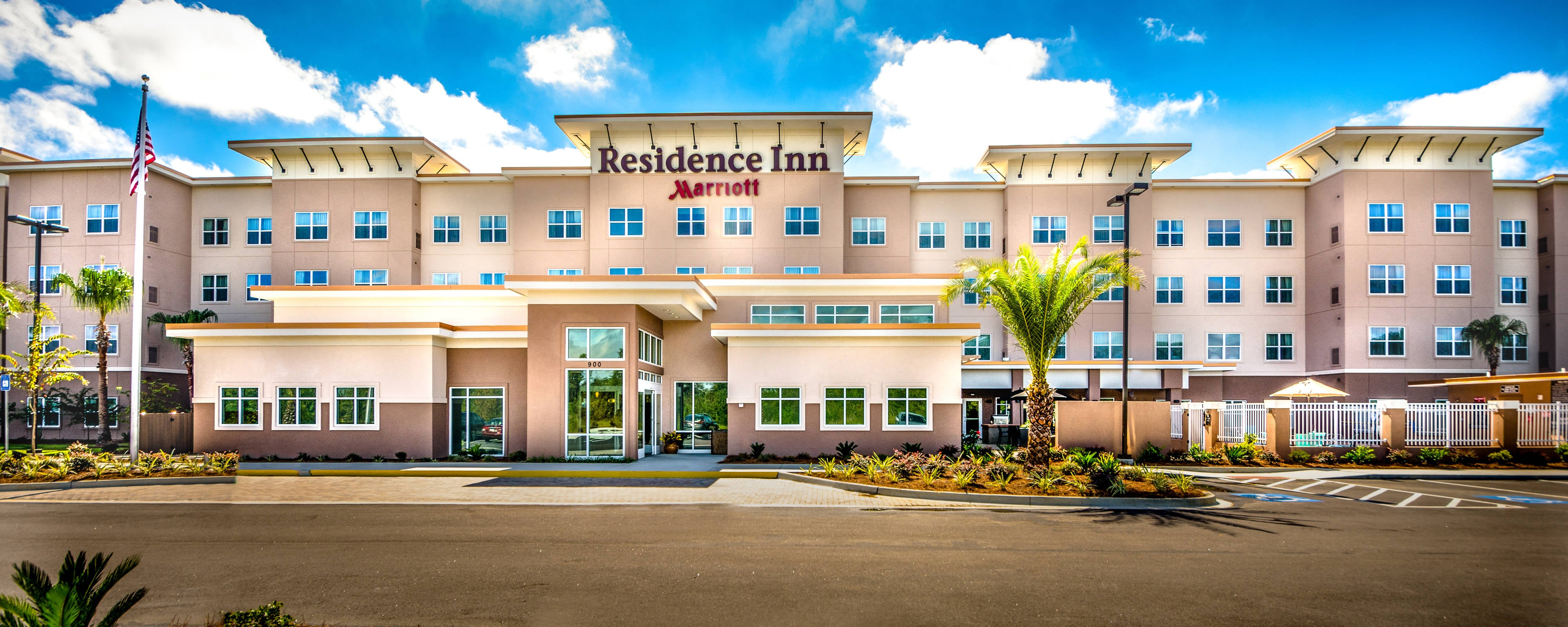 Hotel gym in Pooler | Recreation Activities at the Residence Inn ...