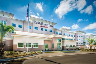 Savannah/Hilton Head Airport, Extended-Stay Hotel, All-Suite, Pet Friendly