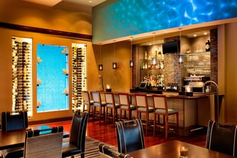 Aqua Fuego Bar & Lounge