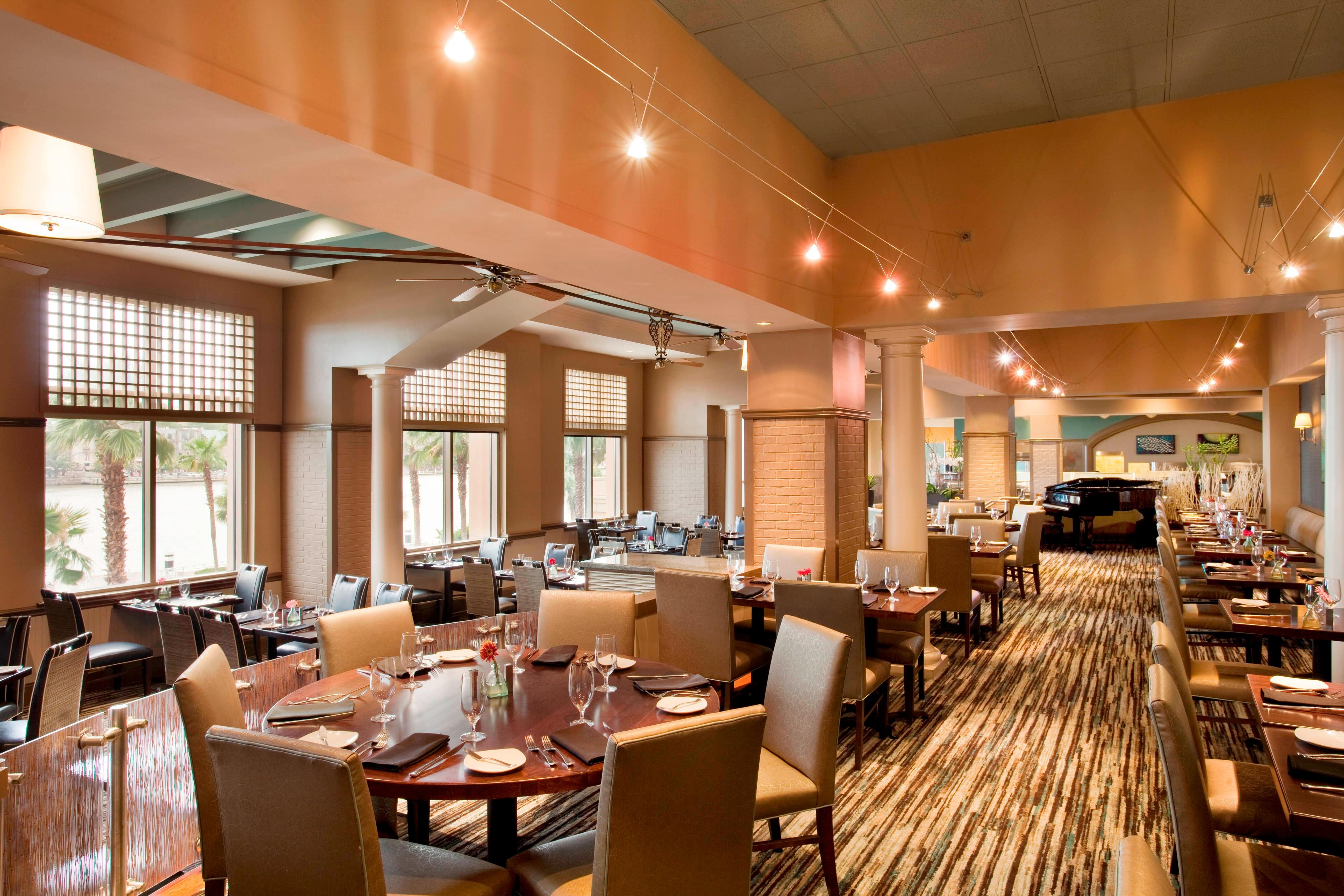 Aqua Star Restaurant