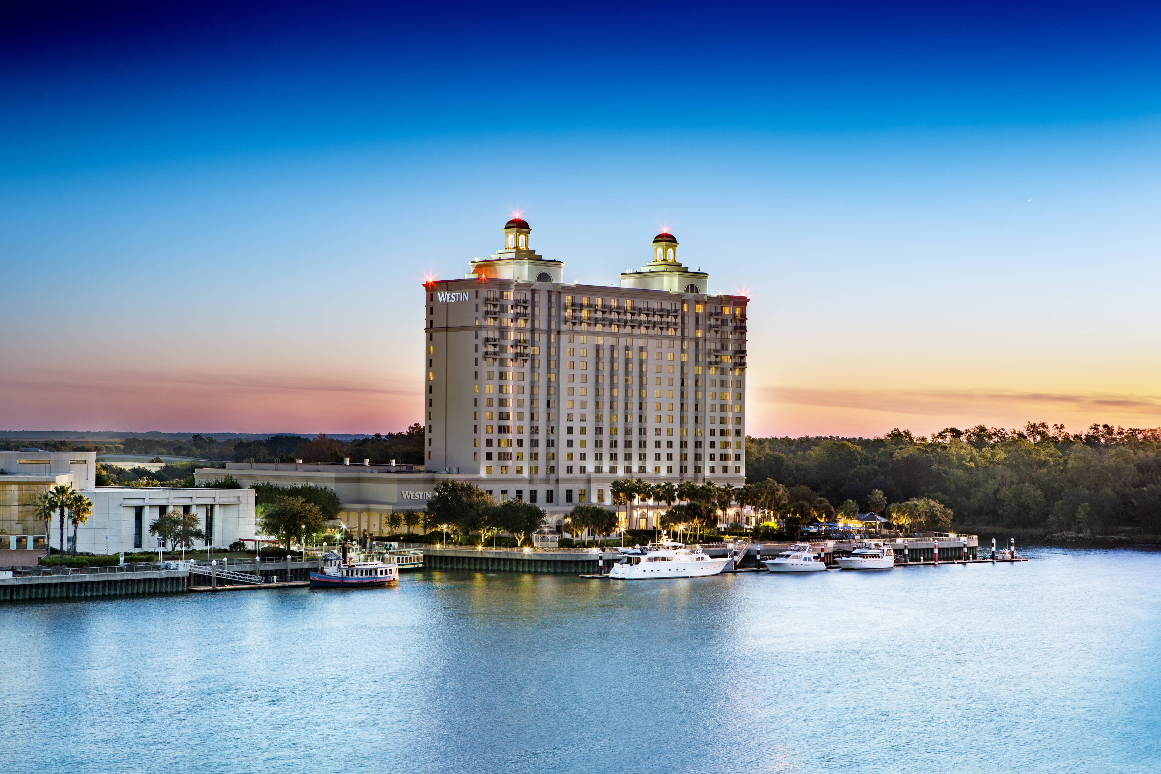 Image result for The Westin Savannah Harbor Golf Resort and Spa