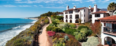 The Ritz-Carlton Bacara, Santa Barbara