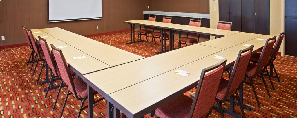 Mishawaka Meeting Room