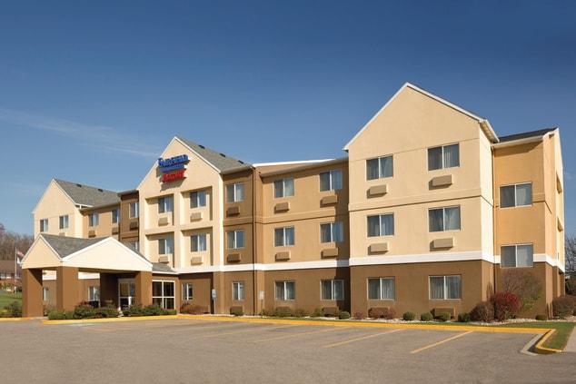 Hotels in Mishawaka Indiana