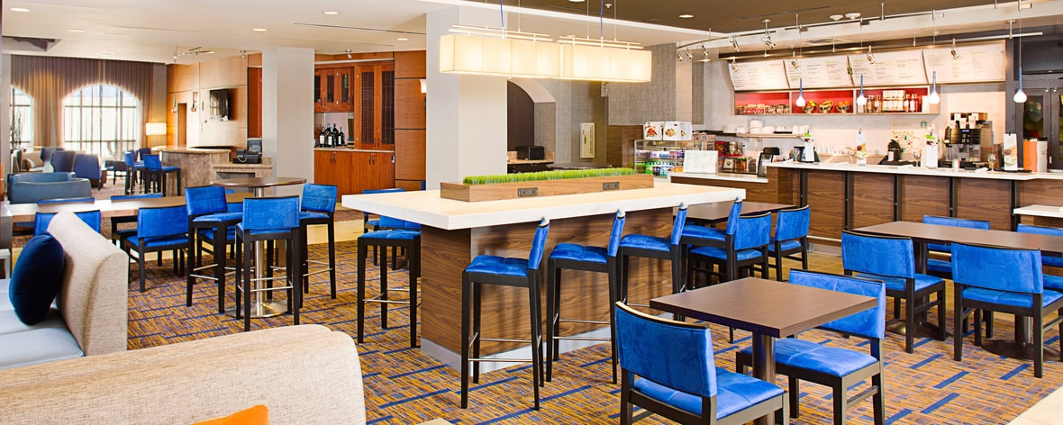 TheBistro–espace salle à manger