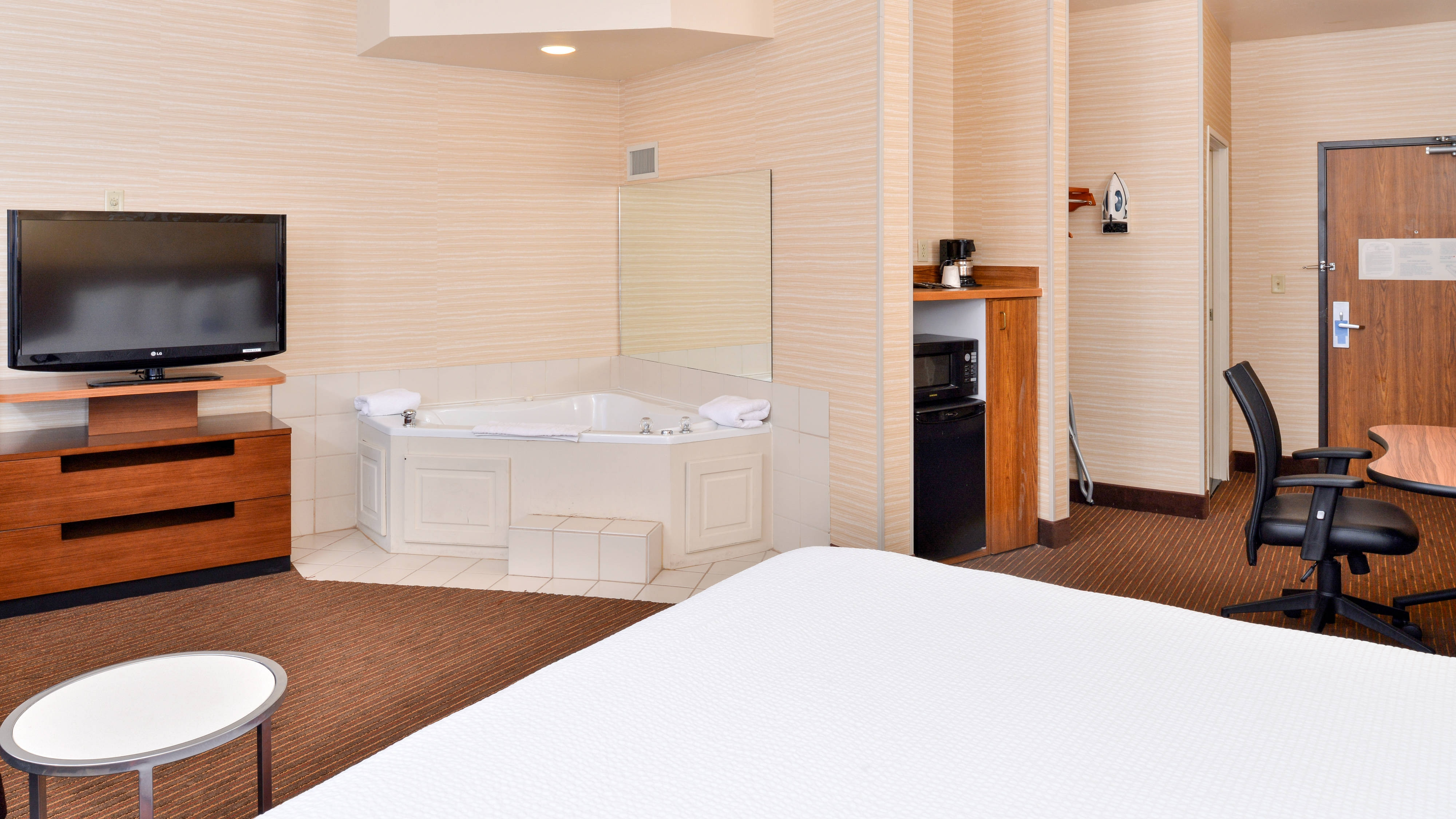 Suite King Spa