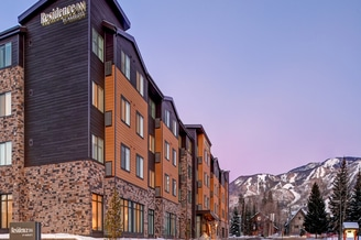 Residence Inn Steamboat Springs