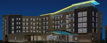 Aloft Ocean City