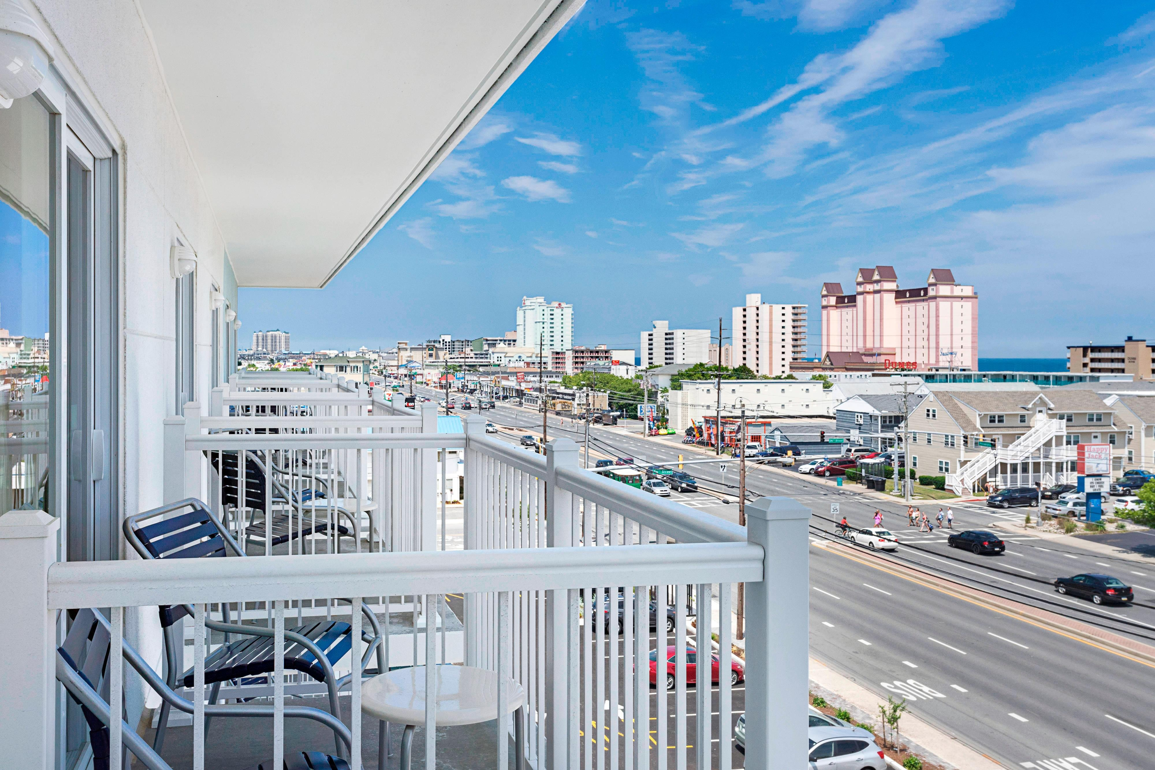 Available Hotels Rooms In Ocean City Md