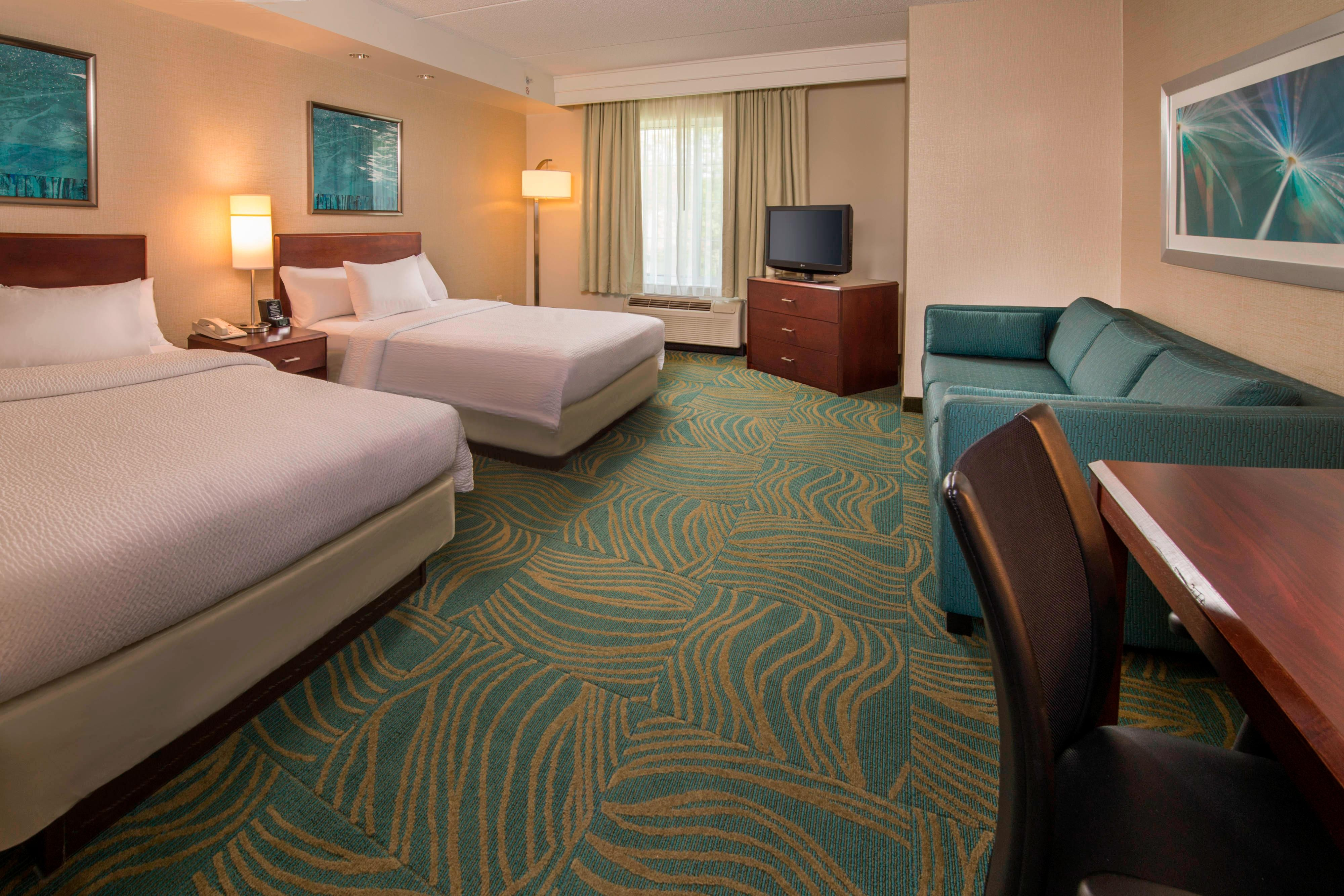 Hotels in State College, PA | SpringHill Suites State College