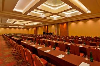 Pedro de Valdivia Room - Classroom Meeting