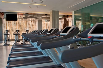 O2 Wellness and Balance Club