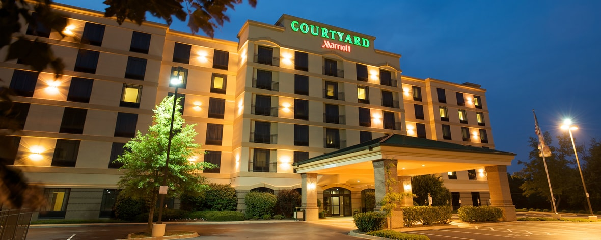 Hotel In Louisville Kentucky